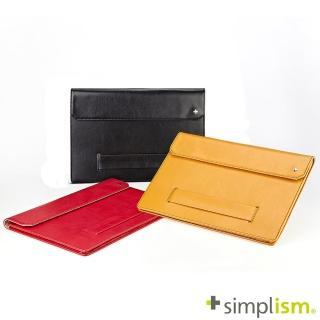 【Simplism】iPad Pro 皮革收納袋(TR-SLIPDP15)