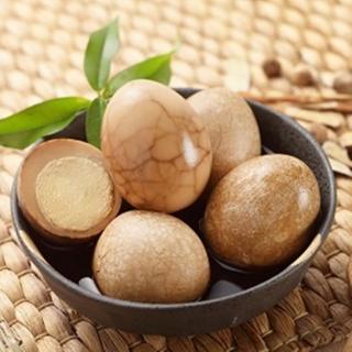 【所長茶葉蛋】原味茶葉蛋5包(10顆/包)