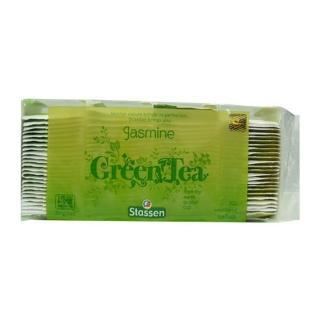 【司迪生】茉莉綠茶袋裝防潮包(1.5gx100入)