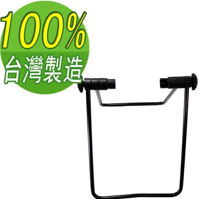 【omax】ㄇ型停車柱台灣製造-2入(12H)