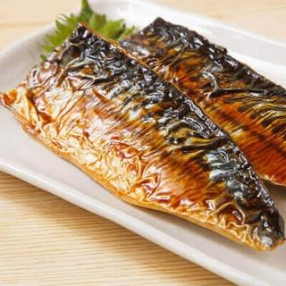 【好神】台灣鮮凍鯖魚一夜干30片組