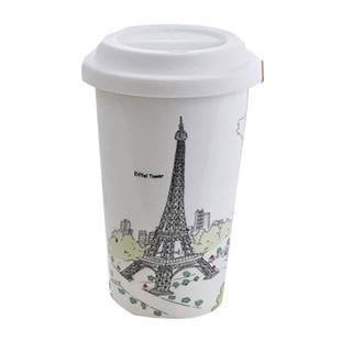 【BellaHouse】我不是紙杯(巴黎鐵塔)