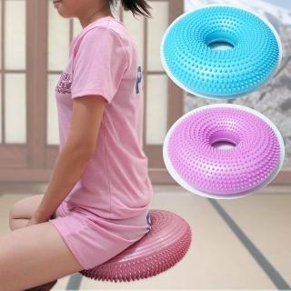 【Sport-gym】-腰姿淡麗美臀坐墊-