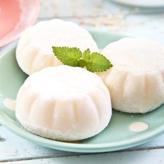 【一等鮮】冰淇淋麻糬(100粒裝)