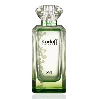 【Korloff】Green Diamond 翡翠神話女性淡香水(88ml)