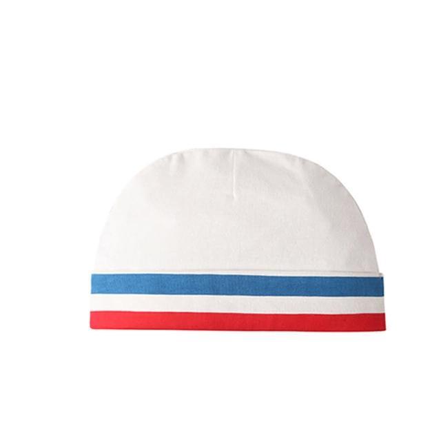 【baby童衣】寶寶帽子 嬰兒小圓帽 棉帽 60282(共1色)超值推薦