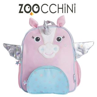【Zoocchini】可愛動物兒童後背包(獨角獸)