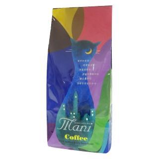 【瑪尼Mani】有機哥倫比亞咖啡豆(一磅450g)