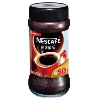 【雀巢咖啡】醇品罐裝