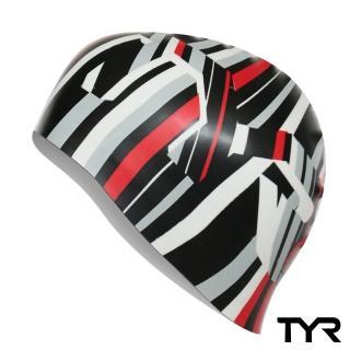 【美國TYR】成人矽膠泳帽Eclipse(台灣總代理)