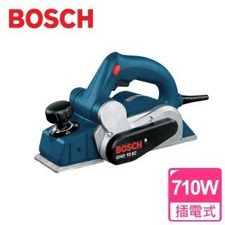 【BOSCH】專業型電刨刀(GHO 10-82)