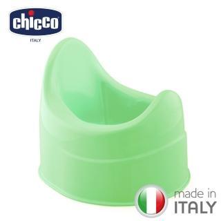 【chicco】幼兒學習便椅-綠