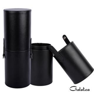 【Galatea葛拉蒂】刷具收納大筆筒(時尚黑)