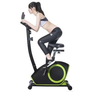 【tokuyo】炫彩動感智能磁控健身車 TB-321(倒數機能設定)