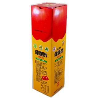 【工研】蘋果醋750ml