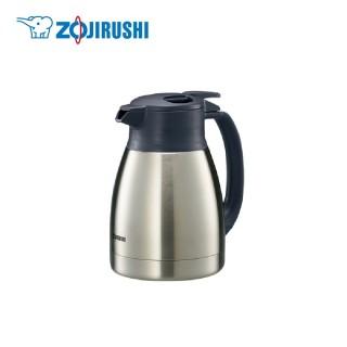 【ZOJIRUSHI 象印】桌上型不鏽鋼保溫壺1L(SH-HB10)
