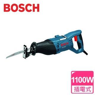 【BOSCH 博世】軍刀鋸GSA 1100 E(馬刀鋸)