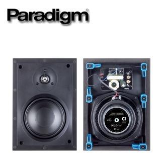【Paradigm】6.5吋崁入式喇叭(CI Home H65-IW)