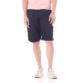 【EXPOSE】美式流行工作休閒短褲(共2色)