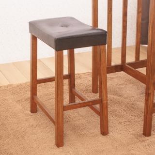 【AS】艾格妮斯吧檯椅-45x29x60cm(三色可選)