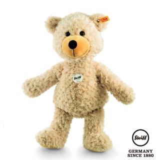 【STEIFF德國金耳釦泰迪熊】Charly Teddy Bear(經典泰迪熊)