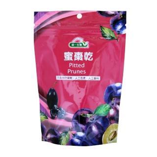 【統一生機】蜜棗乾(250g/袋)