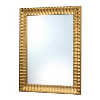 【HOMAX】HL27金色藝術木框鏡