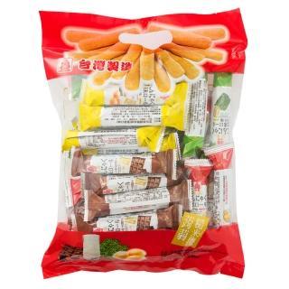 【北田】蒟蒻糙米捲-綜合口味(320g)