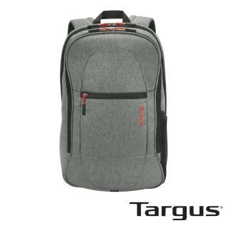 【Targus】Commuter 15.6 吋通勤者背包(太空灰)