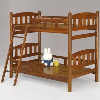 【Homelike】蕾塔3.5尺雙層床