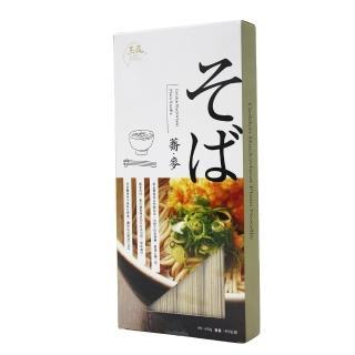 【好健康】玉民 黃金蕎麥日式直麵(400g盒裝)