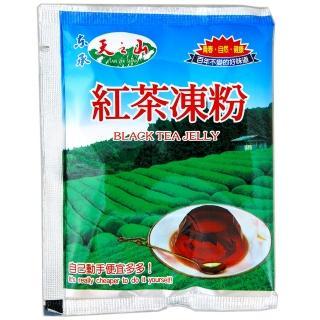 【東承】天之山紅茶凍粉105g