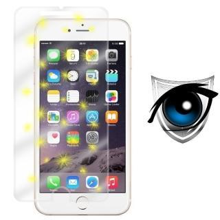 【D&A】Apple iPhone 7 Plus/ 8 Plus 5.5吋日本9H抗藍光疏油疏水增豔螢幕貼