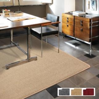 【范登伯格】華爾街簡單的地毯-共三色(105x156cm)