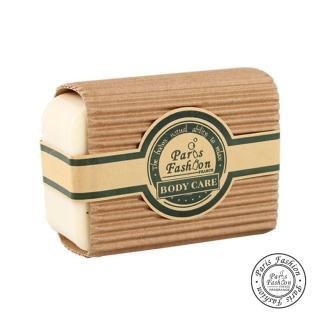 【paris fragrance 巴黎香氛】乳油木精油手工皂150g(乳油木)