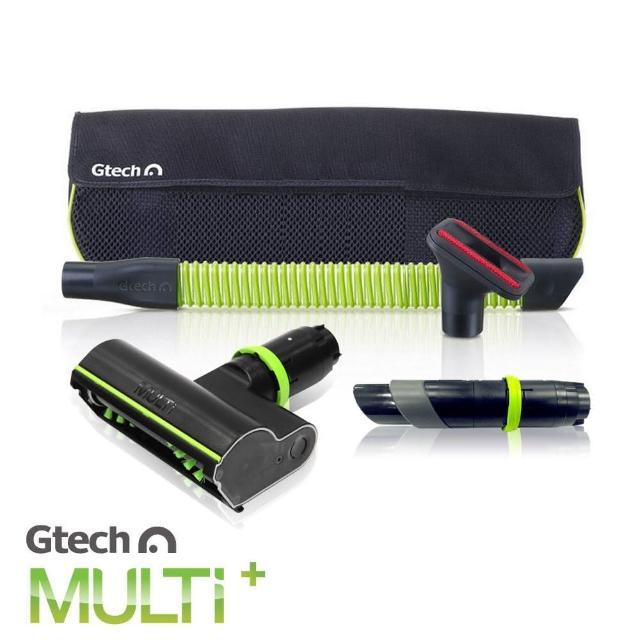 【英國 Gtech】Multi Plus 原廠電動滾刷除蹣吸頭套件組