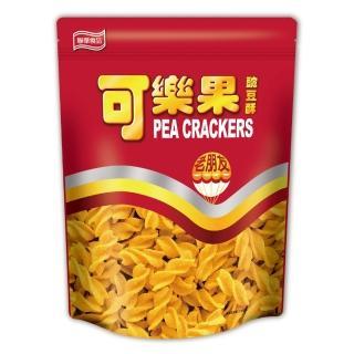 【可樂果】古早味-400公克(聯華食品-可樂果)