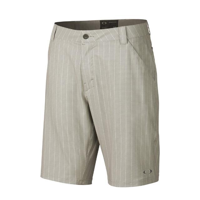 【OAKLEY】STANLEY SHORT 10.5(修身高爾夫球褲)