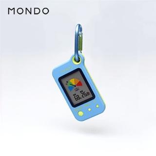 【必翔銀髮樂活館】MONDO Heat防中暑指數計(攜帶型)