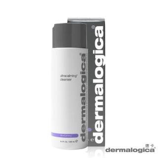 【dermalogica德卡保養品】防禦修護潔膚乳 Ultracalming cleanser(250ml)