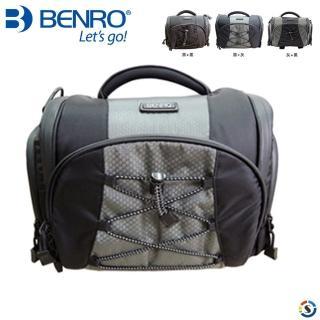 【BENRO百諾】CLASSIC-M 經典系列單肩攝影側背包(勝興公司貨)