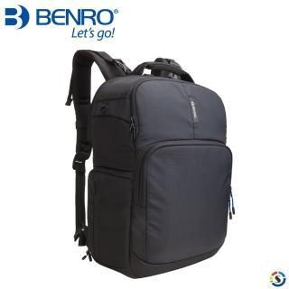 【BENRO百諾】ReebokⅡ 200N 銳步Ⅱ系列雙肩攝影背包(勝興公司貨)