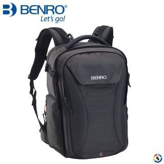 【BENRO百諾】RANGER PRO-500N 遊俠雙肩攝影後背包(勝興公司貨)