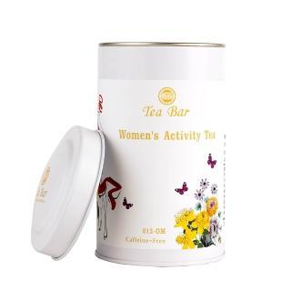 【B&G 德國農莊 Tea Bar】有機神奇女人花茶 中瓶(160g、茶葉散茶草本茶)
