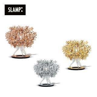 【SLAMP】FIORELLINA 桌燈(金)