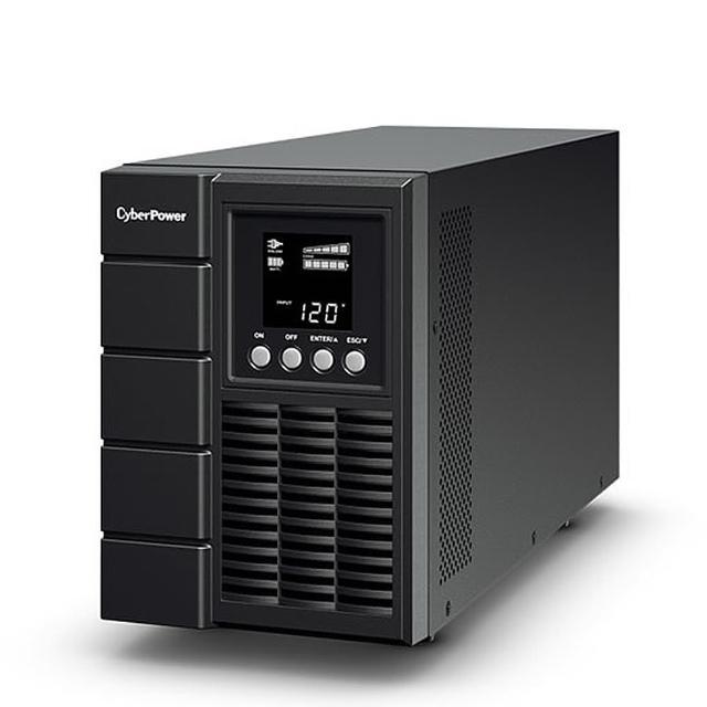 【CyberPower】Online SC 系列不斷電系統(OLS1500)