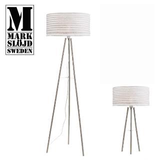 【Markslojd】SKEPHULT 立燈 Floor lamp(MG-104885)
