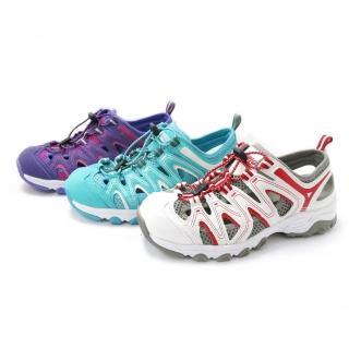 美國OHHO透氣排水機能鞋-無懼風雨款