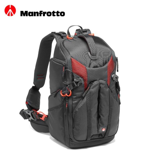 【Manfrotto】旗艦級3合1雙肩背包