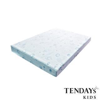 【TENDAYS】太空幻象兒童護脊床墊5尺標準雙人(18cm厚 記憶床)